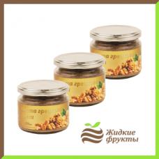 Паста грецкого ореха