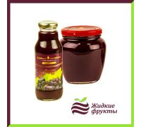 Паста черного винограда
