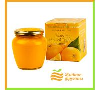 Апельсиновая паста